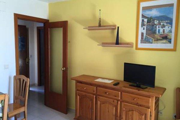 Апартаменты «Turísticos Paraiso 10» - фото 5