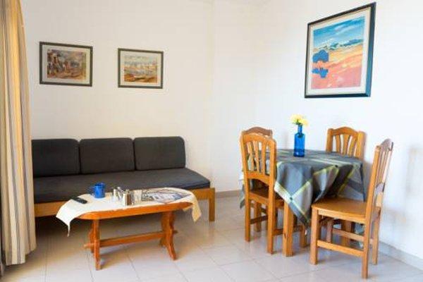 Апартаменты «Turísticos Paraiso 10» - фото 6