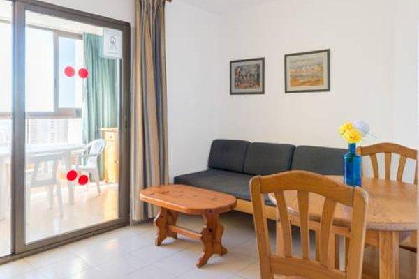 Апартаменты «Turísticos Paraiso 10» - фото 7