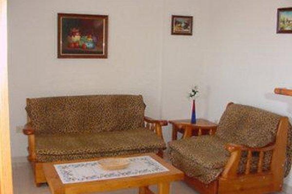 Апартаменты «Turísticos Paraiso 10» - фото 8