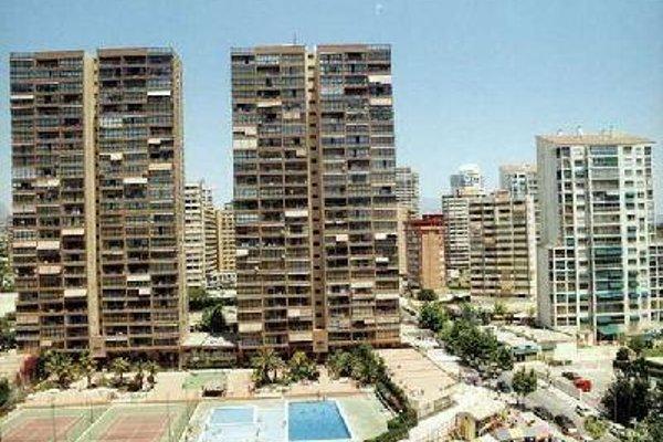 Apartamentos Turisticos Gemelos 2.4 - Gestaltur - 32
