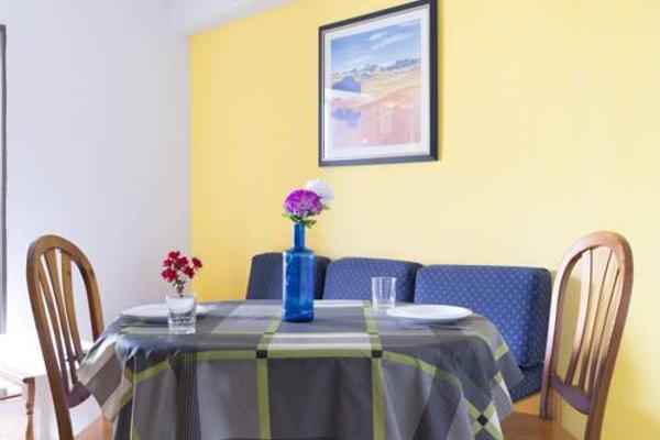 Apartamentos Turisticos Gemelos 2.4 - Gestaltur - 11