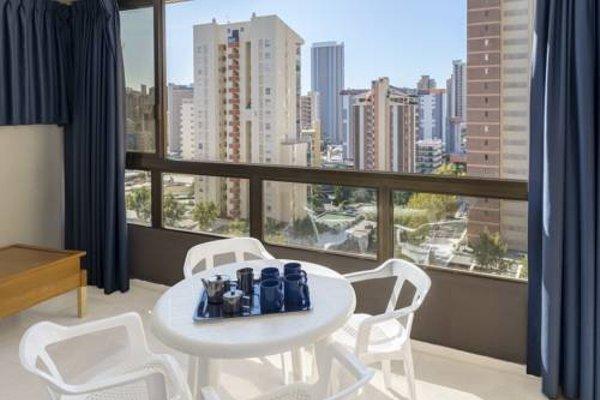 Apartamentos Turisticos Gemelos 2.4 - Gestaltur - 15