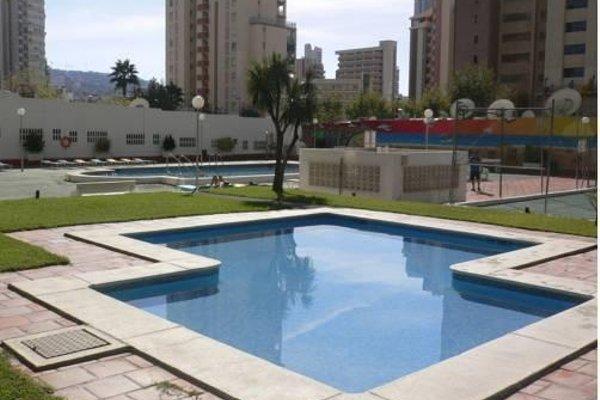 Apartamentos Turisticos Gemelos 2.4 - Gestaltur - 21