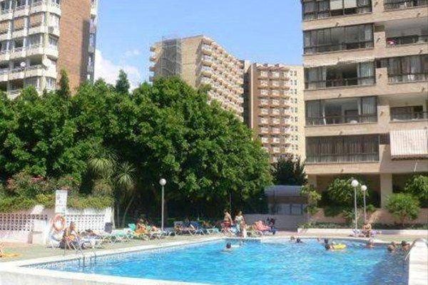 Apartamentos Turisticos Gemelos 2.4 - Gestaltur - 22
