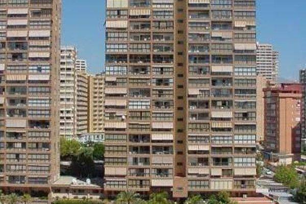 Apartamentos Turisticos Gemelos 2.4 - Gestaltur - 23