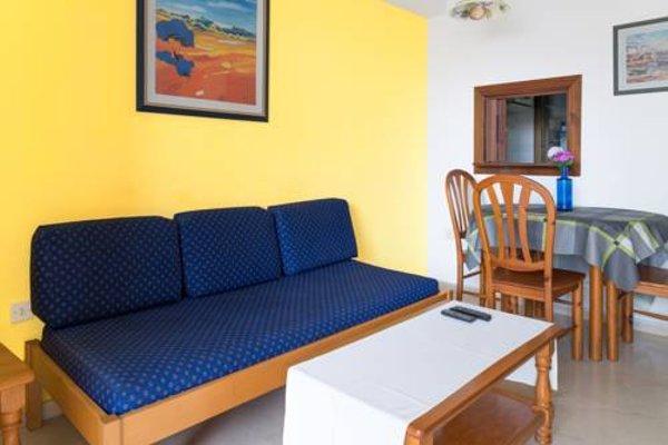 Apartamentos Turisticos Gemelos 2.4 - Gestaltur - 7