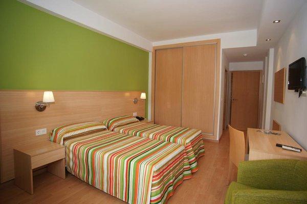 Hotel Golden - фото 3