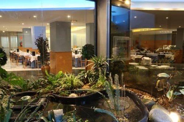 Hotel Madeira Centro - фото 20