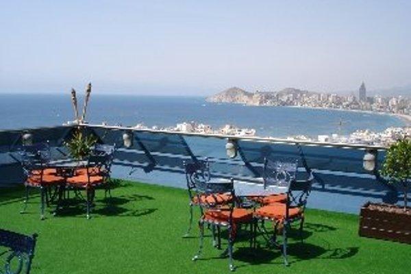 Hotel Madeira Centro - фото 21