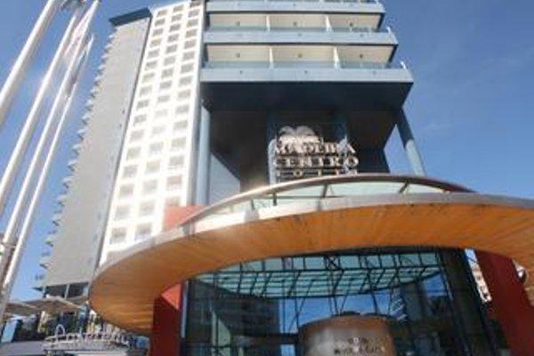 Hotel Madeira Centro - фото 22