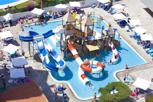 Hotel Rosamar - фото 50