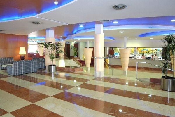 Hotel Rosamar - фото 10