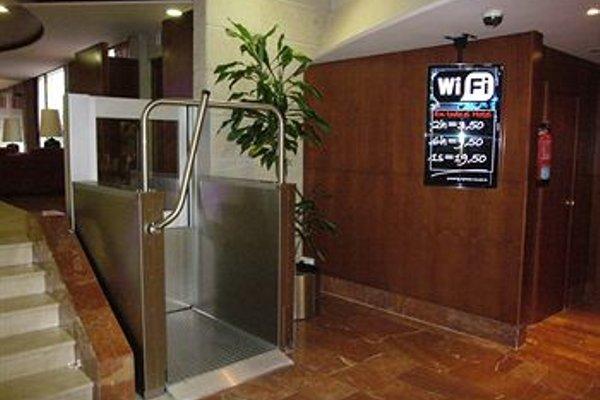 Hotel Rosamar - фото 11