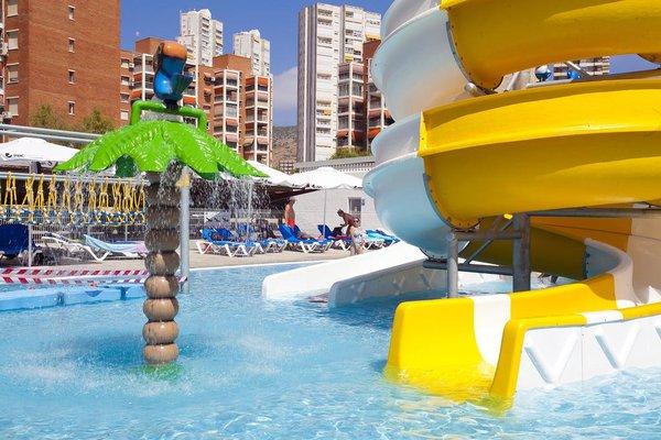 Hotel Rosamar - фото 19