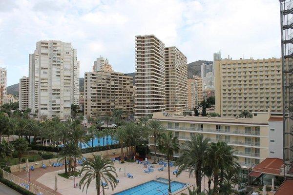 Hotel Rosamar - фото 20