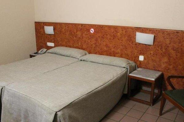 Hotel Rosamar - фото 4