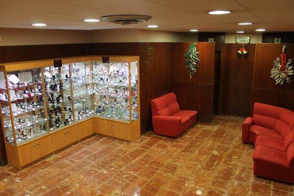 Hotel Rosamar - фото 5