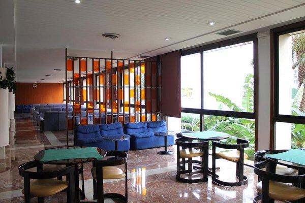 Hotel Rosamar - фото 8