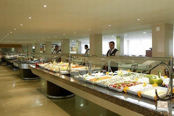 Hotel Rosamar - фото 9