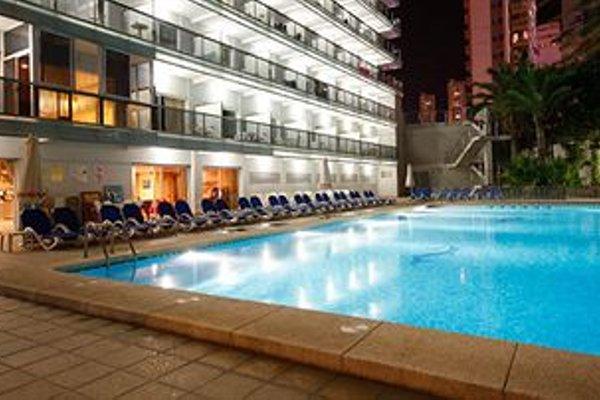 Hotel Perla - 17