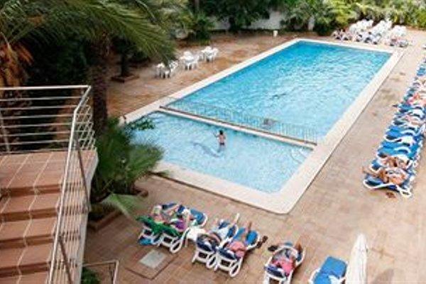 Hotel Perla - 20