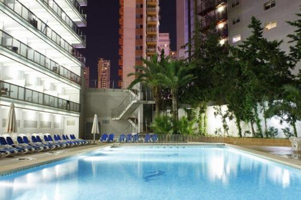 Hotel Perla - 22