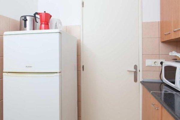Apartamentos Mirador - фото 10