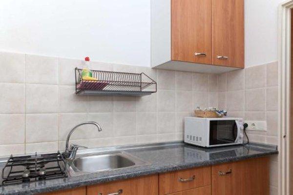 Apartamentos Mirador - фото 11