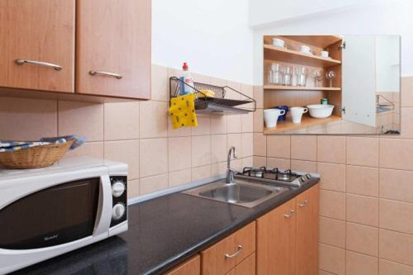 Apartamentos Mirador - 12