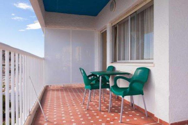Apartamentos Mirador - фото 15