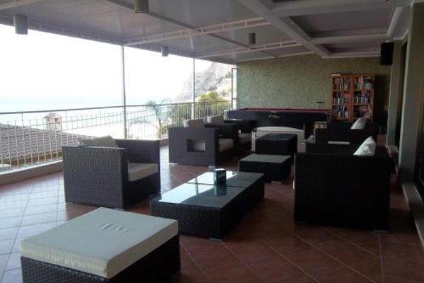 Apartamentos Mirador - 16