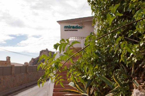 Apartamentos Mirador - фото 20