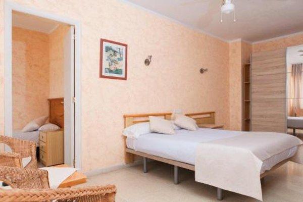 Apartamentos Mirador - фото 3