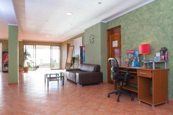 Apartamentos Mirador - фото 6