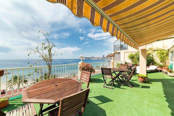 Hotel Montemar - фото 50