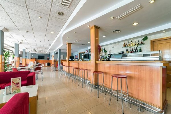 Hotel Montemar - фото 13