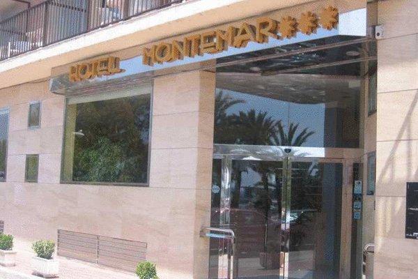Hotel Montemar - фото 16