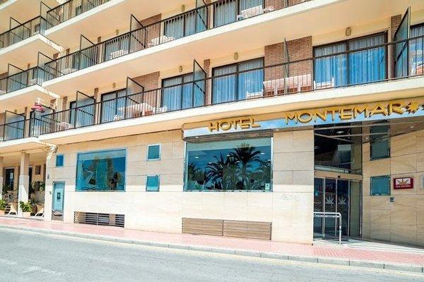 Hotel Montemar - фото 21