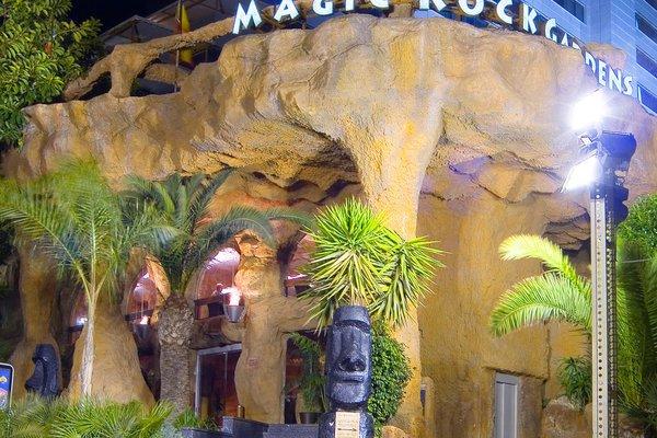 Magic Aqua Rock Gardens - фото 22