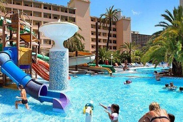 Hotel Magic Monika Holidays - фото 50
