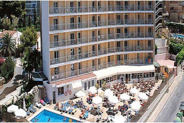 Hotel Servigroup Rialto - 50