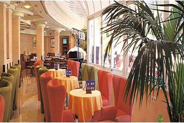 Hotel Servigroup Rialto - 10