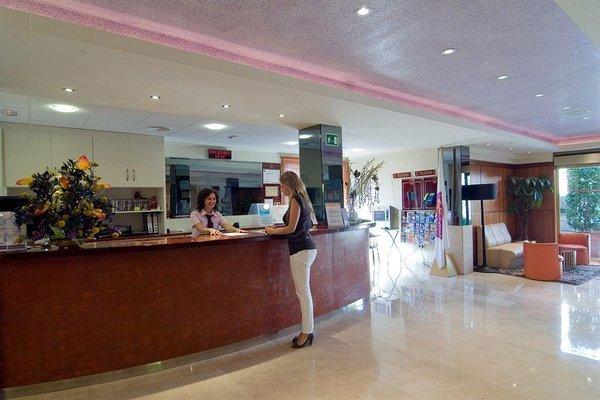 Hotel Servigroup Rialto - 14