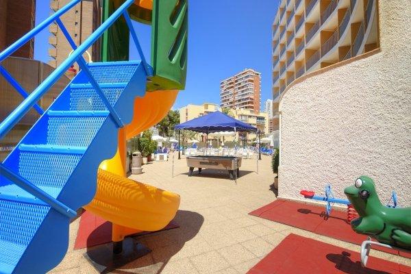Hotel Servigroup Rialto - 17