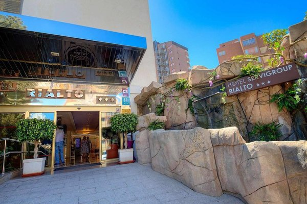 Hotel Servigroup Rialto - 18