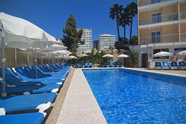 Hotel Servigroup Rialto - 19