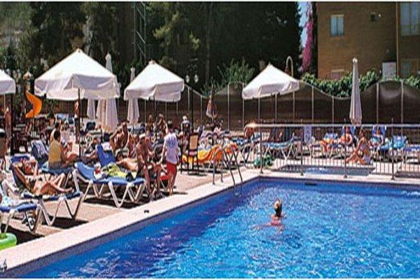 Hotel Servigroup Rialto - 20