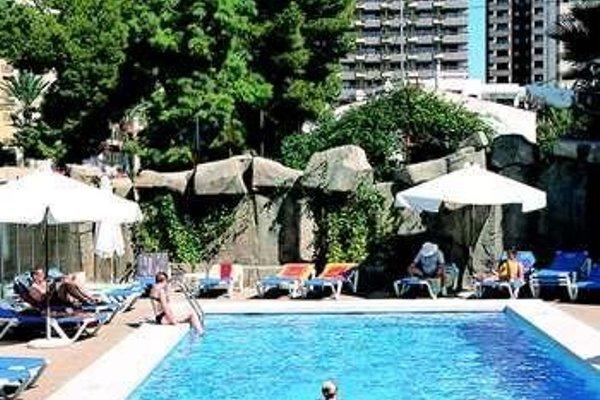 Hotel Servigroup Rialto - 21