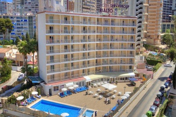 Hotel Servigroup Rialto - 23